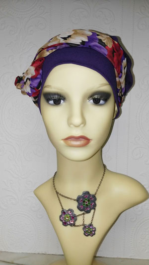Alternative Headwear scarves