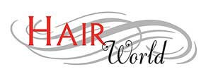 Hair World Logo
